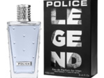 Police Legend for Men