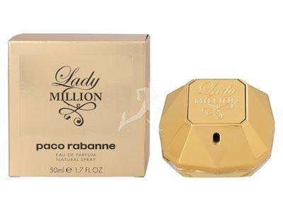 Paco Rabanne Lady Million EdP Spray 50ml
