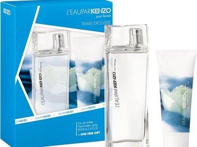 Kenzo Pour Femme gift set