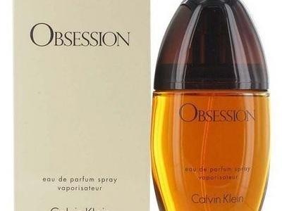 Calvin Klein Obsession for Women 100ml