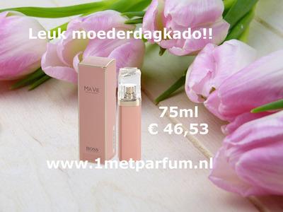Hugo Boss Ma Vie Pour Femme spray 75ml