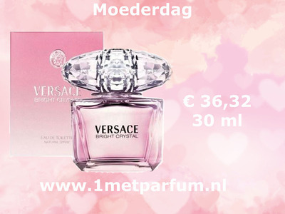 Versace Bright Crystal spary 30ml