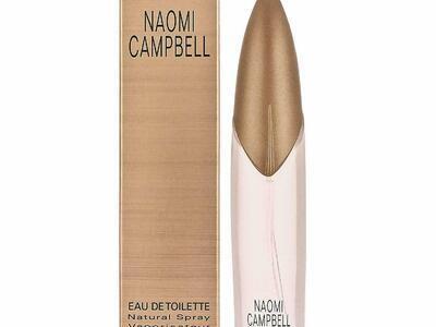 Naomi Campbell EdT 50ml