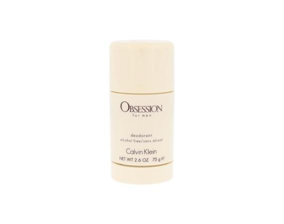 Calvin Klein Obsession For Men (Alcohol free)