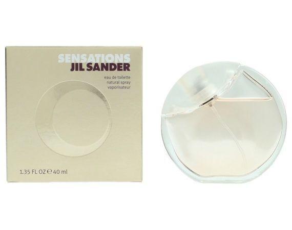 Jil Sander Sensations