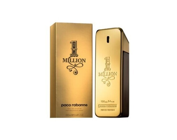 Paco Rabanne 1 Million EdT Spray 100ml