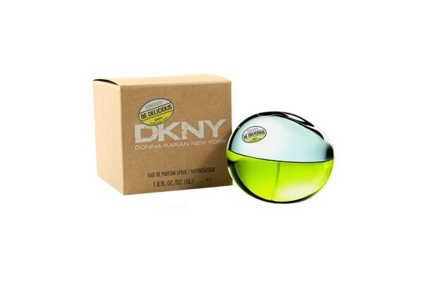 DKNY Be Delicious Women EdP 30ml