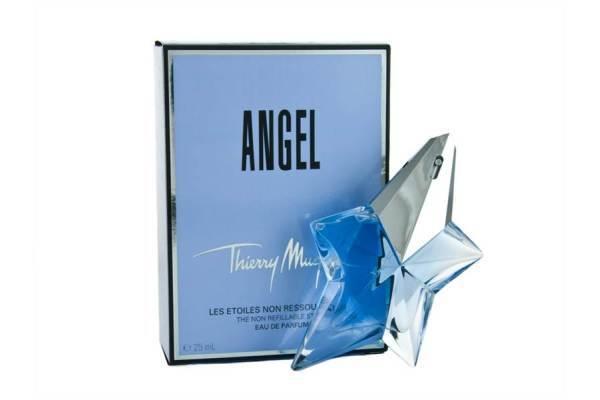Thierry Mugler Angel Non Refillable