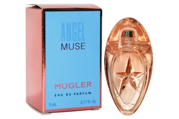 Thierry Mugler Angel Muse Refillable
