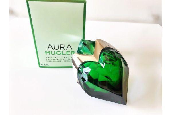 Thierry Mugler Aura Mugler Refillable