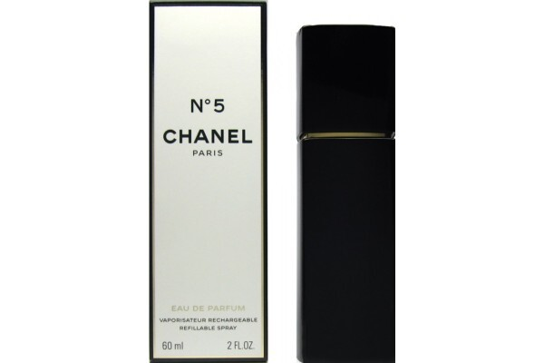 Chanel No.5 Refillable