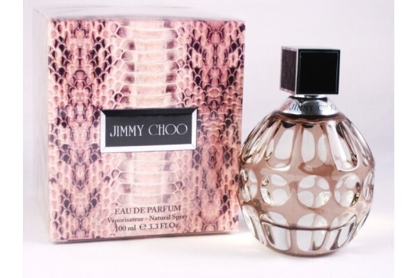 Jimmy Choo Woman