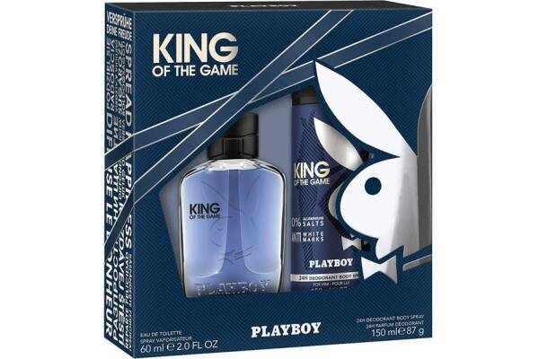 Playboy King of the Game