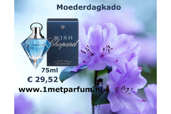 Chopard Wich spray 75ml
