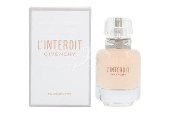 Givenchy L'Interdit EdT Spray 50ml