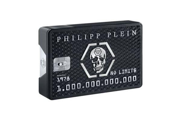 Philipp Plein No Limits EdP Spray 50ml