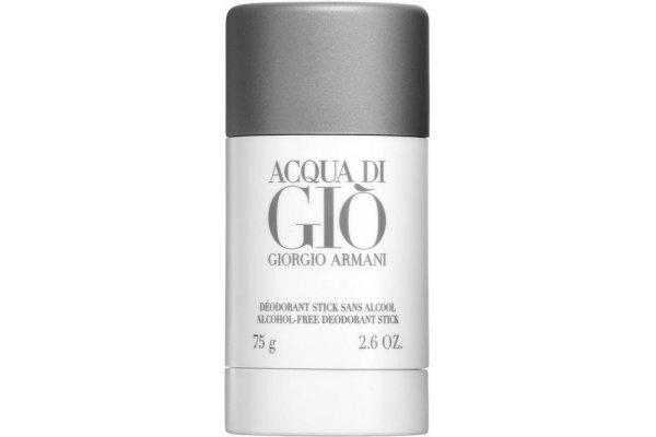 Giorgio Armani Acqua di Gio Pour Homme (Alcohol free)